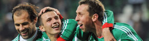 Legia w ćwierćfinale Pucharu Polski