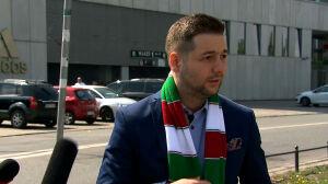 """""""Trzaskowski nie ukrywa, że prowadzi kampanię, więc nie mamy na co czekać"""""""