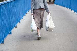 Przejście dla pieszych zastąpi niewygodną kładkę. Jest przetarg