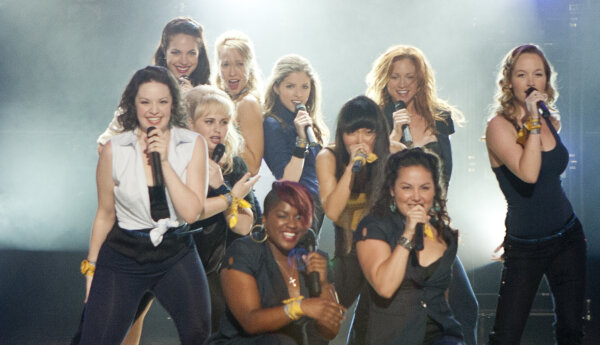 21 maja: Pitch Perfect