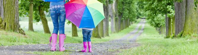 Sobota chłodna, niedziela deszczowa. Cieplej po weekendzie