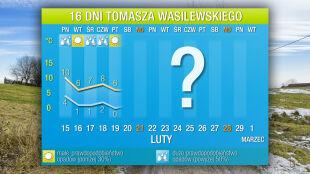 Prognoza pogody na 16 dni: chwila chłodu i wróci wiosna