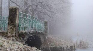 Park Branickich w Choroszczy