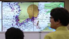 Seul przygotowuje się na tajfun (PAP/EPA/YONHAP)