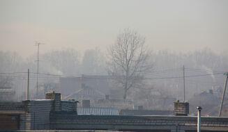 Smog dusi w Polsce. Są miejsca z fatalnym powietrzem