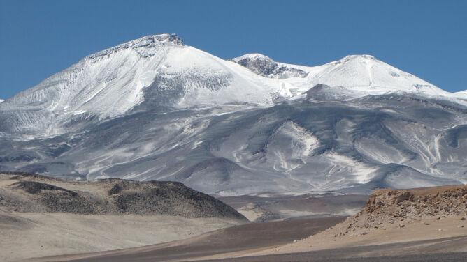 Ogromne i budzące strach. <br />Największe wulkany świata