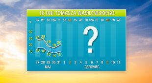 Tomasz Wasilewski o prognozie na kolejne dni
