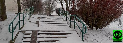 Gdańsk, Częstochowa, Łódź. Pokazaliście, gdzie zima nie powiedziała jeszcze ostatniego słowa