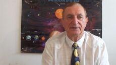 Pan Kazimierz wybiera się na Marsa