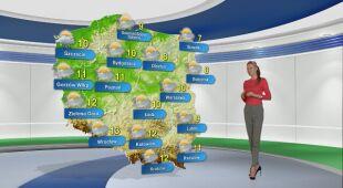 Prognoza pogody na piątek 9.04