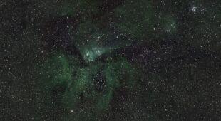 Największe zdjęcie Kosmosu, jakie wykonano do tej pory